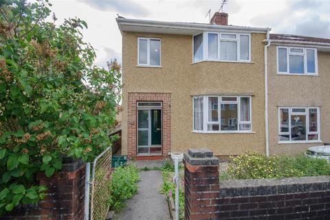 3 bedroom end of terrace house for sale - Queensholm Drive, Downend, Bristol, BS16 6LG