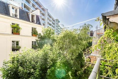 4 bedroom apartment - PARIS, 75016