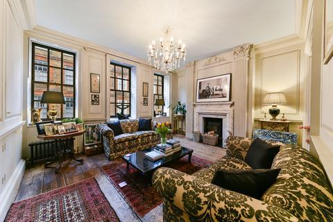 4 bedroom detached house for sale - Princelet Street, Spitalfields, London, E1