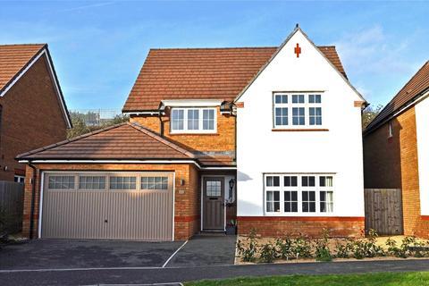 4 bedroom detached house for sale - Harrington Gardens, Pinhoe, Devon