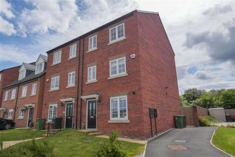 3 bedroom semi-detached house for sale - Uppingham Gardens, Wortley, LS12