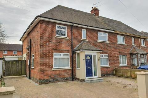 4 bedroom semi-detached house to rent - Finlay Road, Gloucester