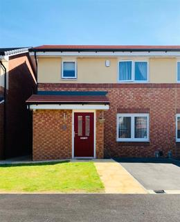 3 bedroom semi-detached house for sale - Hollyhock Drive, Liverpool, Merseyside, L11