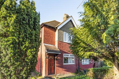 3 bedroom semi-detached house for sale - Alnwick Road, Lee