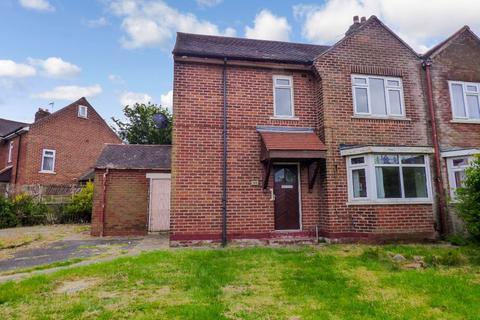 3 bedroom semi-detached house to rent - Whitmore Drive, Ribbleton, Preston, PR2 6LA