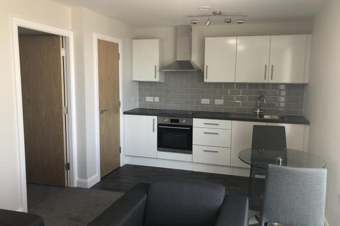 2 bedroom apartment to rent - Victoria House, LS7 1DY