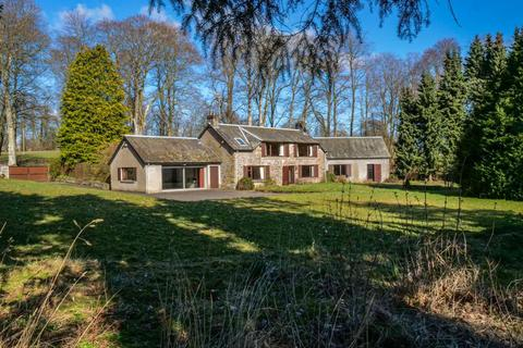 4 bedroom detached house for sale - Lochay, By Crieff PH7 3NU