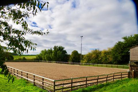 Equestrian property for sale - Lot 2  Kings Equestrian Centre, Winslow