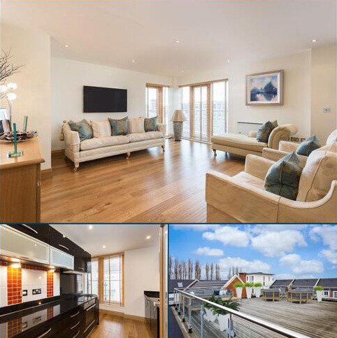 3 bedroom apartment to rent - Adventurers Court, Pond Garth, York