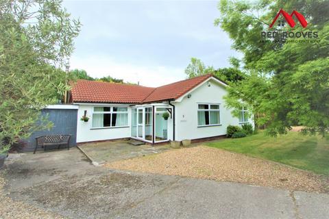 3 bedroom bungalow for sale - Baileys Lane, Hale, L24