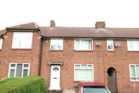 3 bedroom terraced house to rent - Newcastle