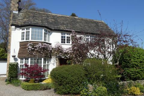4 bedroom detached house for sale - Manor Park, Scarcroft, Leeds LS14