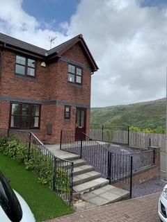 3 bedroom semi-detached house to rent - Llys Gwillym, Ynysybwl, Pontypridd