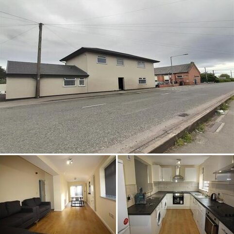 9 bedroom property to rent - High Street, Saltney, Chester, CH4