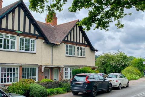 2 bedroom cottage to rent - Nanpanton Road, Loughborough LE11
