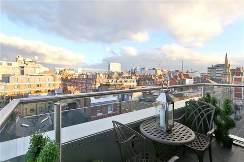 2 bedroom apartment to rent - Heron Place, George Street, Marylebone, W1U