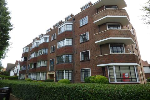 2 bedroom ground floor flat to rent - New Church Road, Hove, BN3 4JT