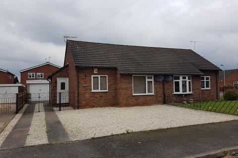 2 bedroom bungalow to rent - Christopher Drive, Thurmaston, LE4