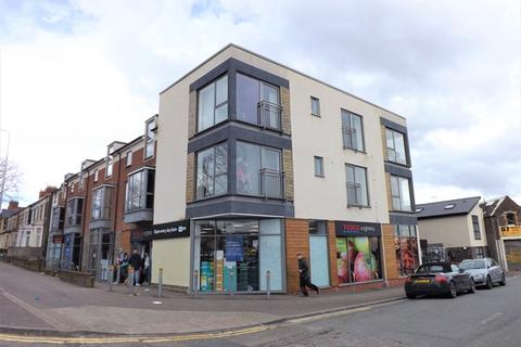 1 bedroom apartment for sale - CATHAYS - One of a Modern development of just 14 Apartments close to the main University of Cardiff Campus