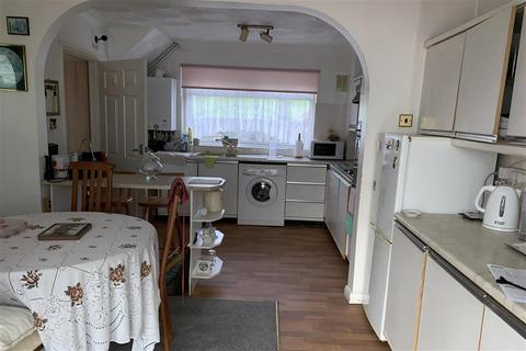 2 bedroom terraced house for sale - Davey Drive, Brighton, East Sussex