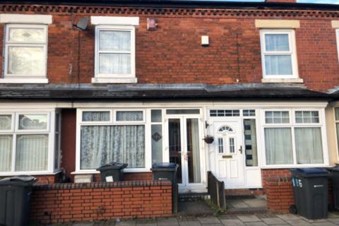 3 bedroom terraced house for sale - Wright Road, Saltley, Birmingham B8
