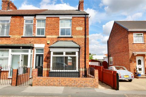 2 bedroom end of terrace house for sale - Finkle Street, Cottingham, East Yorkshire, HU16