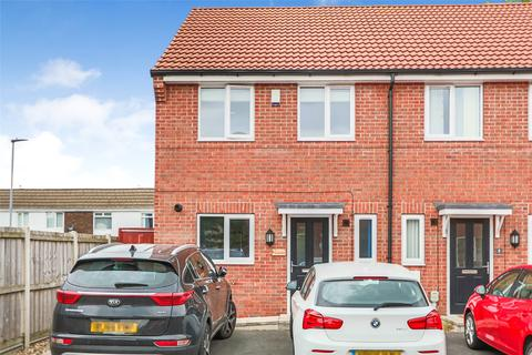 3 bedroom house for sale - Truro Court, Sutton-on-Hull, Hull, East Yorkshire, HU7