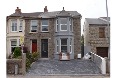 3 bedroom end of terrace house for sale - Barncoose Terrace, Illogan Highway, Redruth