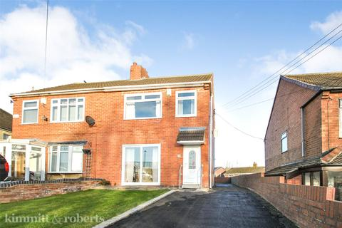 3 bedroom semi-detached house for sale - North Road, Hetton-le-Hole, Houghton Le Spring, Tyne and Wear, DH5