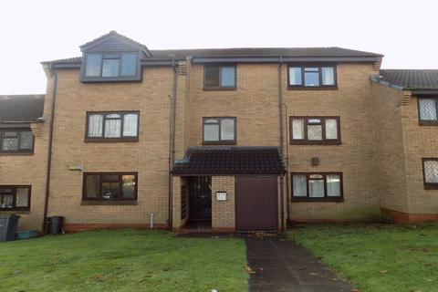 1 bedroom flat for sale - Osbourne Close, Aston, Birmingham B6