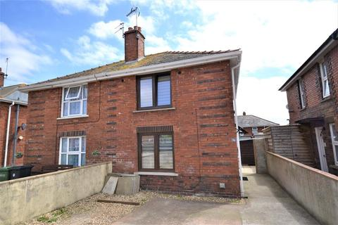 3 bedroom semi-detached house for sale - Laburnum Road, Exeter, EX2 6EF