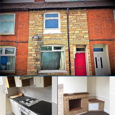 2 bedroom terraced house to rent - REF: 10756 | Rosebery Street | Kettering | NN16