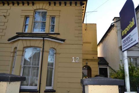 2 bedroom flat to rent - The Walk, Roath, Cardiff