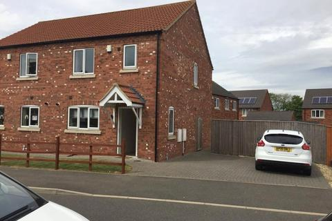 3 bedroom semi-detached house to rent - Grampian Avenue, Healing, Grimsby, Lincolnshire, DN41