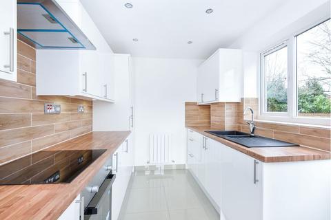 2 bedroom semi-detached bungalow to rent - Bellhouse Way, Foxwood, York , YO24