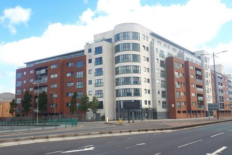 2 bedroom apartment for sale - 236 The Reach, 39 Leeds Street, Merseyside, L3 2DD