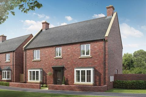 5 bedroom detached house for sale - Plot 98, The Maidford at Orchard Manor, Mentmore Road LU7