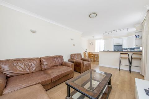 2 bedroom apartment to rent - Boundary Road St John's Wood NW8