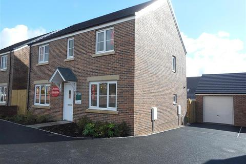 4 bedroom detached house for sale - Plot 116, The Chedworth at Ashworth Place, Tithebarn Lane EX1