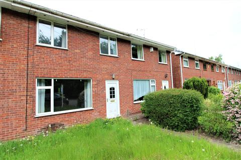 3 bedroom terraced house for sale - Collins Street, Crewe, Cheshire, CW2