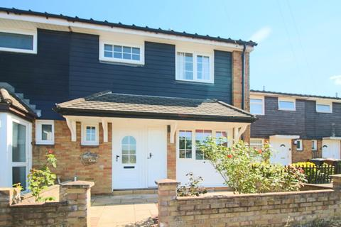3 bedroom end of terrace house to rent - Byron Avenue, WD6