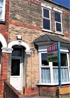2 bedroom terraced house to rent - 13 St Leonards Road, Hull HU5