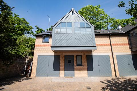 2 bedroom semi-detached house to rent - Welwick House Mews, 55 Pearson Park, Hull HU5