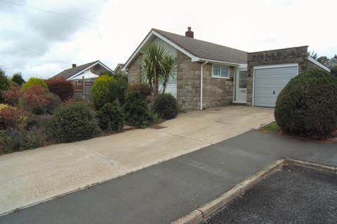 3 bedroom detached bungalow for sale - Ludbrook Way, Whitwell, Isle of Wight PO38