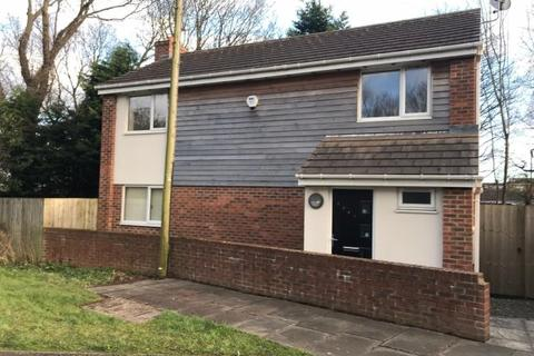 4 bedroom detached house to rent - FINCHALE ROAD, NEWTON HALL, DURHAM CITY