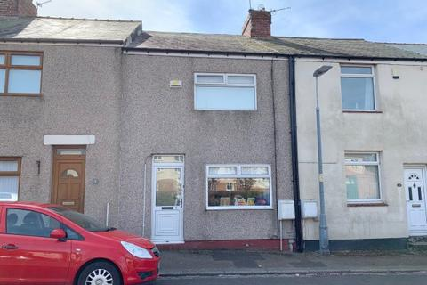 3 bedroom terraced house to rent - POTTERHOUSE TERRACE, PITY ME, DURHAM CITY