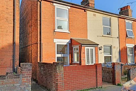 2 bedroom end of terrace house to rent - Schreiber Road, Ipswich