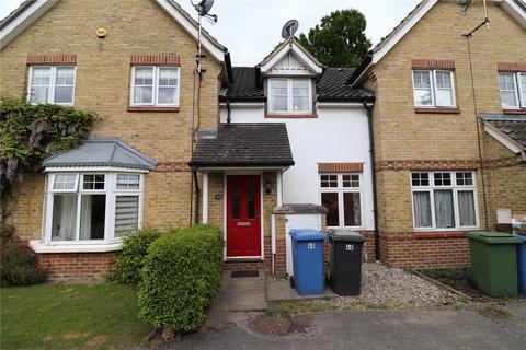2 bedroom terraced house to rent - Betty Cocker Grove, Sudbury, Suffolk, CO10