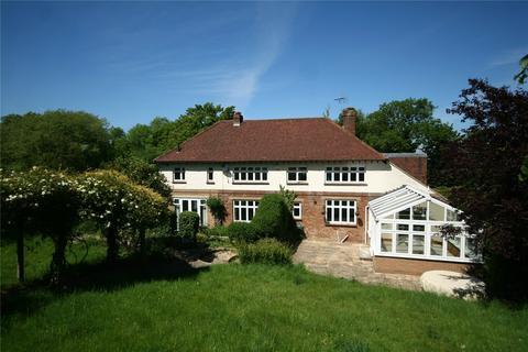 5 bedroom detached house to rent - Cheltenham, Gloucestershire, GL52
