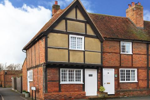 2 bedroom end of terrace house for sale - Beaconsfield
